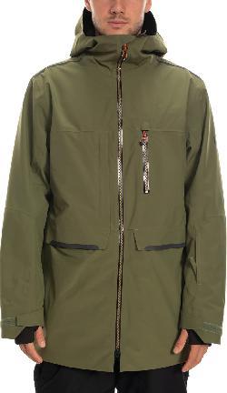 686 Eclipse Snowboard Jacket