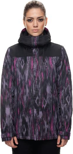 686 Eden Insulated Snowboard Jacket
