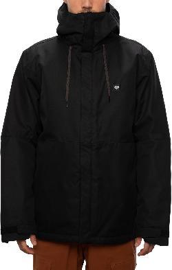 686 Foundation Insulated Snowboard Jacket