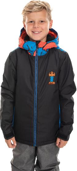 686 Forest Insulated Snowboard Jacket