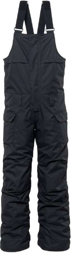 686 Frontier Insulated Bib Snowboard Jacket