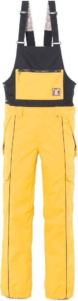 686 Home Bib Snowboard Pants
