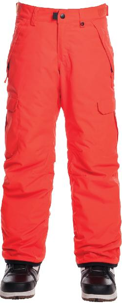 686 Infinity Cargo Insulated Snowboard Pants