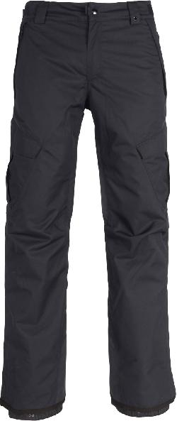 686 Infinity Insulated Cargo Snowboard Pants