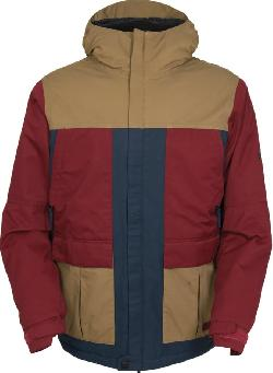686 Insider Snowboard Jacket