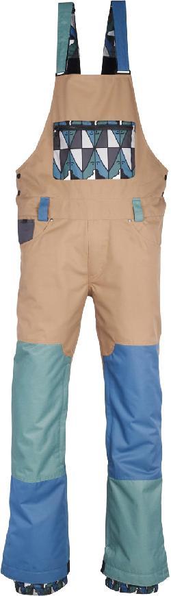 686 Overall Bib Snowboard Pants
