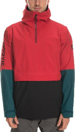 686 Landscape Anorak Snowboard Jacket