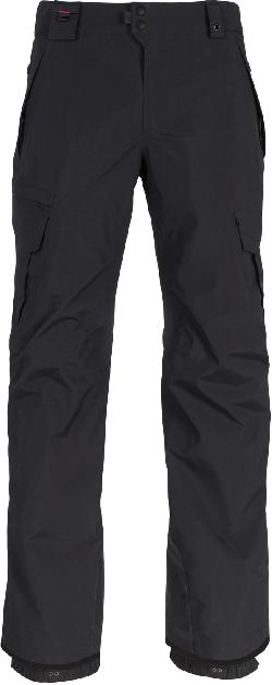 686 Smarty 3-in-1 Cargo Short Snowboard Pants