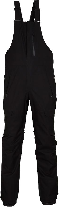 686 Satellite Bib Snowboard Pants