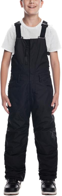 686 Sierra Insulated Bib Snowboard Pants