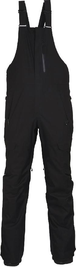 686 Satellite Bib Snowboard Pants