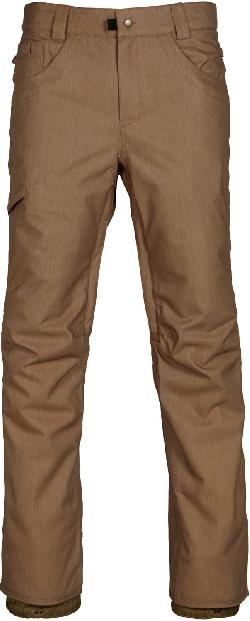 686 Raw Insulated Snowboard Pants