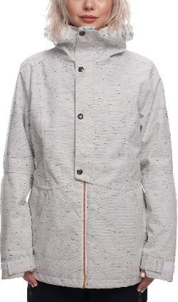 686 Rumor Insulated Snowboard Jacket