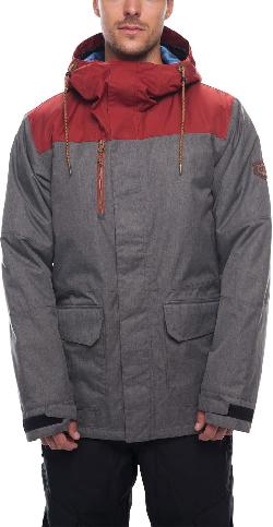 686 S-86 Insulated Snowboard Jacket