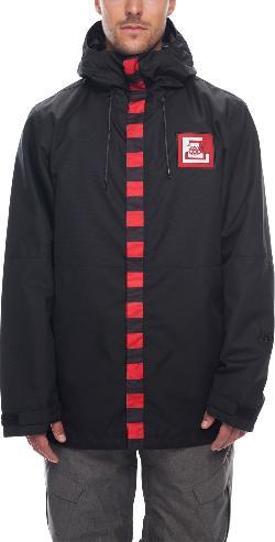 686 Target Snowboard Jacket