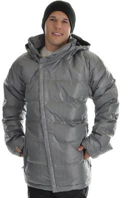 Bonfire Darka Snowboard Jacket