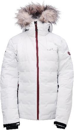 2117 Of Sweden Mon Eco Down Snowboard Jacket
