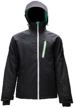 2117 of Sweden Ockelbo Snowboard/Ski Jacket