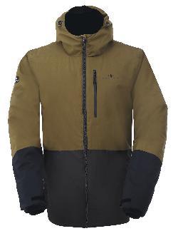 2117 of Sweden Gardet Snowboard Jacket