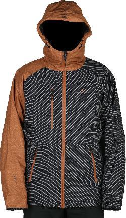 2117 of Sweden Lanna Insulated Snowboard Jacket