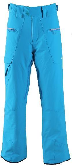 2117 of Sweden Baste Eco Padded Snowboard/Ski Pants