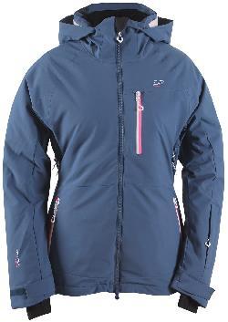 2117 of Sweden Baste Eco Padded Snowboard/Ski Jacket