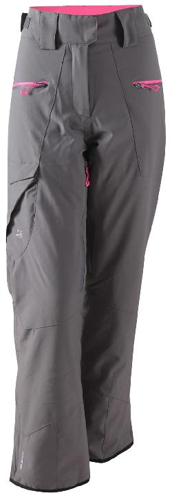 2117 of Sweden Baste Eco Padded Snowboard/Ski Pants