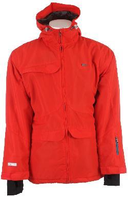 2117 of Sweden Hokerum Snowboard/Ski Jacket
