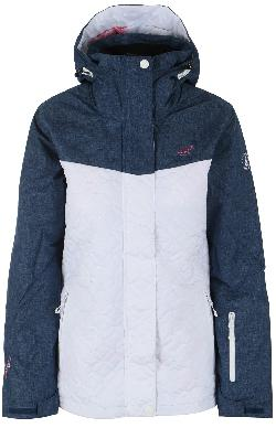 2117 of Sweden Kanan Snowboard/Ski Jacket