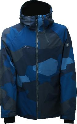 2117 of Sweden Krama 3L Snowboard Jacket