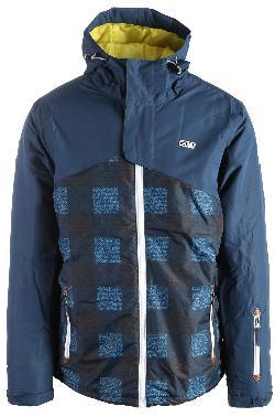 2117 of Sweden Stalon Snowboard/Ski Jacket