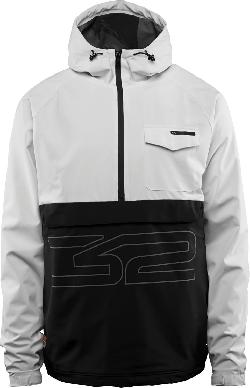 32 - Thirty Two 4TS Revert Pullover Anorak Snowboard Jacket