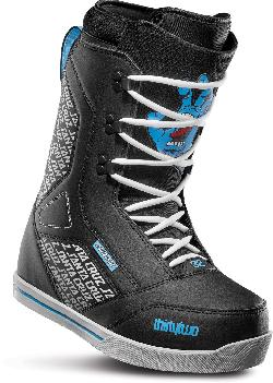 32 - Thirty Two 86 Santa Cruz Snowboard Boots