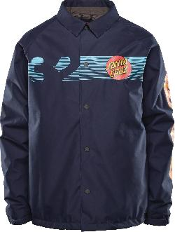 32 - Thirty Two Cruzer Snowboard Jacket