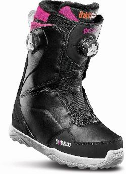 32 - Thirty Two Lashed B4BC Double BOA Snowboard Boots