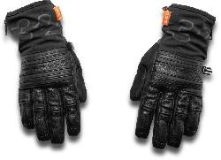 32 - Thirty Two Throttle Gloves