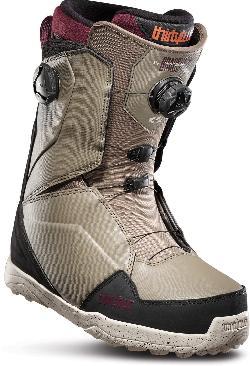 32 - Thirty Two Lashed Double BOA Bradshaw Snowboard Boots