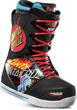 32 - Thirty Two Santa Cruz Lashed Snowboard Boots