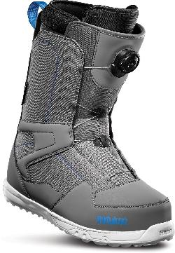 32 - Thirty Two Shifty BOA Snowboard Boots
