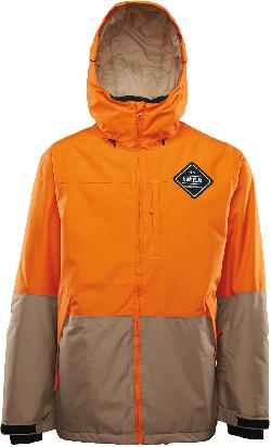 32 - Thirty Two Shiloh Insulated Snowboard Jacket