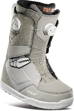 32 - Thirty Two Lashed Double BOA Crab Crab Snowboard Boots