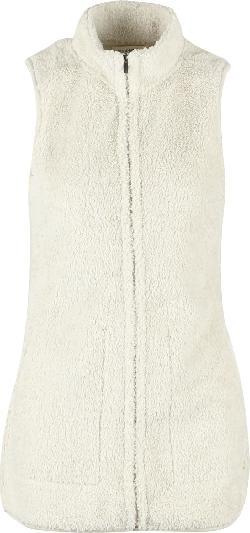 Toad & Co Allie Fleece Vest