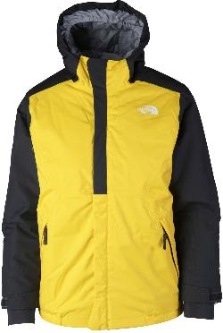 The North Face Brayden Insulated Snowboard Jacket
