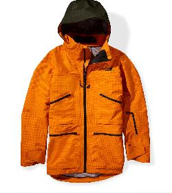 The North Face Brigandine FutureLight Snowboard Jacket