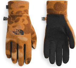 The North Face E-Tip Heavyweight Fleece Gloves
