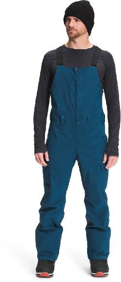 The North Face Freedom Bib Short Snowboard Pants