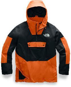 The North Face Silvani Anorak Snowboard Jacket