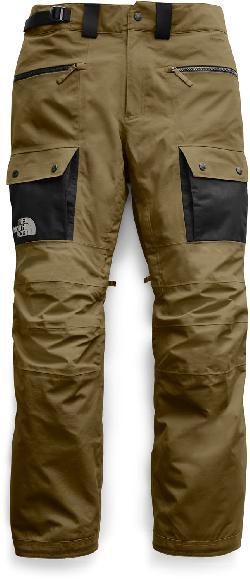 The North Face Slashback Cargo Snowboard Pants