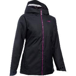 Under Armour ColdGear Infrared Snowcrest Snowboard Jacket