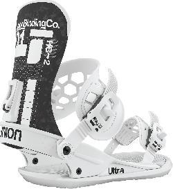 Union Ultra Snowboard Bindings